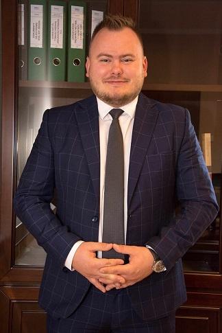 Denis Szczodry